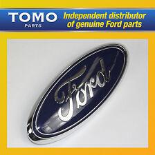 Genuine Ford Transit Custom frontal Rejilla Oval insignia emblema 2014 en/1778499