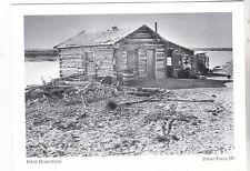 "*Idaho Postcard-""Diest (Family) Homestead"" -Summer 1908- *Idaho Falls (2-ID)"