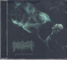 SEELENGREIF-...ZUM TODE BETRUBT-CD-black-wolfhetan-wolfsschrei-barastir