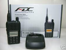 FDC FD-268B UHF 410-480MHz Ham Radio