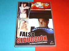 FALSA SEDUCCION / Unlawful Entry - Jonathan Kaplan 1992 - Precintada