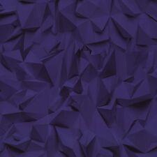P&S Times 42097-20 Design Tapete Vlies lila schwarz 3D Optik Modern (2,49€/1qm)