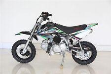 70cc Thumpster Pit Bike Pro Motorbike Coffs Harbour Black