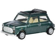 Schuco Mini Cooper Green 1:87 Article 45 261 5900