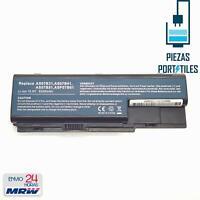 Bateria para Portatil ACER ASPIRE 7736G 7736Z 7736ZG Li-ion 10,8v 5200mAh BT06