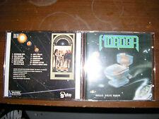 MORDOR  - Hogar,dulce hogar    1994   1.p      WALKIRIA