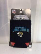 Jacksonville Jaguars Koozie Coozie Can Coolie Bottle Holder Jags Nfl Beer Soda