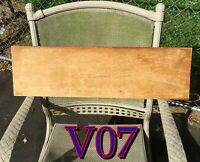 """Antique Globe Wernicke/Macey SECTION BOTTOM """"D"""" Size Barrister Bookcase *V07*"""