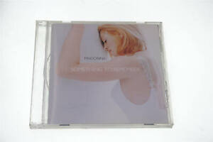 Madonna - Something To Remember 4943674055524 JAPAN CD A13114