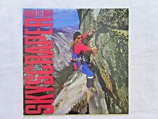 David Lee Roth Skyscraper 1988 Warner Bros 25671-1 US SR2/SR2 Press w/ Inner NM