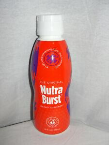 NUTRA BURST Liquid Multivitamin 16oz - 1 Month Supply - Total Life Changes TLC