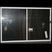 Sliding Window - 1200h x 1810w Brand New w/ Clear Glass - Various Colours