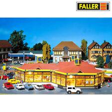 FALLER 130342 H0 Edeka-Markt Friedrichsen ++ NEU & OVP ++