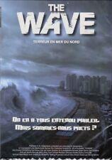 The wave Terreur en mer du nord DVD NEUF SOUS BLISTER