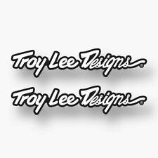 Troy Lee Designs Earthquake Jake Zemke Decal Sticker TLD