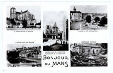 (S-64840) FRANCE - 72 - LE MANS CPSM      DOLBEAU A.  ed.