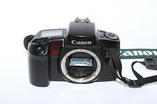 CANON EOS ELAN 35mm SLR Film Camera Body - Tested & Working