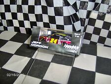 2015 Jeff Gordon # 24 AARP Ride with Jeff Iron Man 1/64th