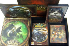 World of Warcraft - Mists of Pandaria Collectors Edition Collector - WoW Used