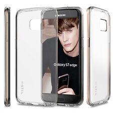STIL PAVIS ibrida trasparente custodia protettiva per Samsung S7 EDGE