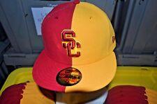 5044f711195e2 New Era USC Trojans NCAA Fan Cap, Hats for sale | eBay