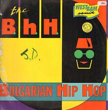 B.H.H - Bulgare Hip Hop Remix - With Ardath Bey - Chrysalis