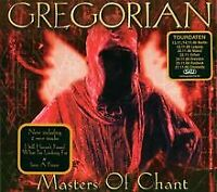 Masters of Chant Chapter I von Gregorian | CD | Zustand gut