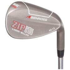 Benross Steel Shaft Golf Clubs