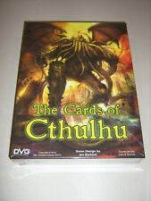 The Cards of Cthulhu (New)