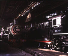 Asia Collectable Overseas Railway Photographs