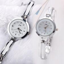 Women Bracelet Quartz Watch Ladies Slim Bangle Wrist Watches Fashion Jewelry