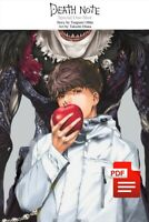 Death Note Special One Shot Manga (English) 2020