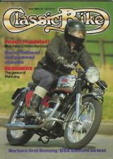 June Classic Bike Monthly Transportation Magazines
