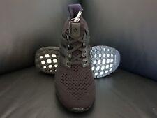 Adidas Ultra Boost 1.0, Triple Black, (BB4677), 10 US