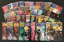 Ultimate X-Men (2001-2009) 1/2-100, Annuals 1-2 COMPLETE 1st SERIES Lot of 103