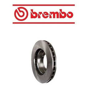 For Toyota Lexus LX470 Front Left or Right Brake Disc Rotor Vented 313mm Brembo