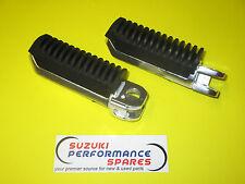 Suzuki RF600/900 Bandit Riders Footpegs. original style!