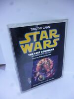 Star Wars Audio Cassette Tapes Timothy Zahn The Last Command Volume 3 Anthony