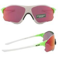 Oakley Evzero Path 9308-09 Green Fade / Prizm Field Chrome Iridium Sunglasses