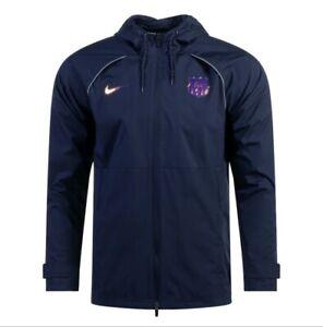Barcelona AWF Jacket Hoodie 21/22