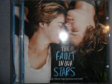 Ed Sheeran Jake Bugg Birdy Charli XCX../The fault in our stars Soundtrack/CD