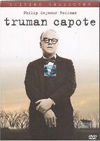 DVD TRUMAN CAPOTE édition collector