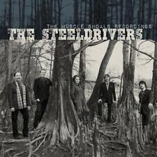 The SteelDrivers - Muscle Shoals Recordings