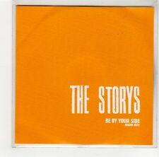 (GE912) The Storys, Be By Your Side - 2006 DJ CD