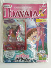 Schleich Bayala Heft Nr.13 mit Figur Helia Nr.1 Prinzessin des Mondes ,OVP