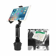 Cup Holder Tablet Mount, Tablet Car Mount Holder Made by Cellet with a Cup Ho...