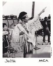 "Jimi Hendrix 10"" x 8"" Photograph no 31"