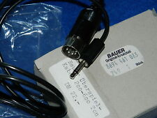 BAUER VINTAGE kabel 200-600 TON ancien CABLE OLD camera KAMERA appareil photo