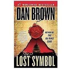 The Lost Symbol (Paperback or Softback)