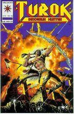 Turok, Dinosaur Hunter # 10 (Valiant, USA, 1994)